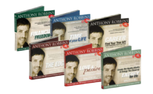 Tony Robbins Collection