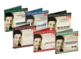 Tony Robbins Collection