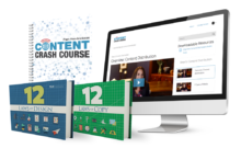 Content Crash Course